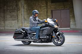 honda goldwing 2013 honda gold wing f6b review