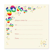 free birthday party invitation templates get form templates