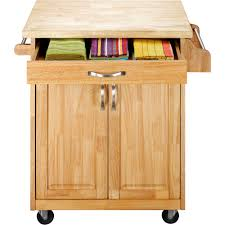 kitchen rolling islands mainstays kitchen island cart finishes walmart
