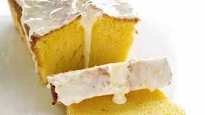 meyer lemon pound cake recipe u0026 video martha stewart