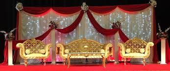 indian wedding decorations for sale profitable business for sale chair cover and venue decoration