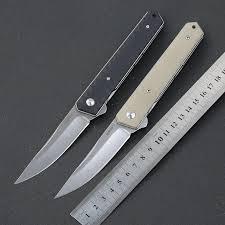 Boker Kitchen Knives Boker Plus New Kwaiken Bearing Flipper Folding Vg10 Blade G10