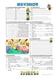 16 free esl some any worksheets
