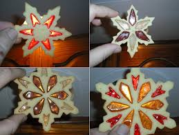 culinary alchemy hard candy christmas stained glass cookies