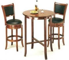 Kitchen Table And 2 Chairs by 2 Chair Pub Table Sets Foter