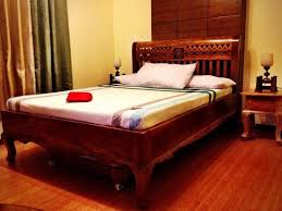 Bed With Pull Out Bed Queen Sized Bed With Pull Out Bed Picture Of Henady Inn Ilocos