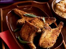 panko breaded pork chops recipe gale gand food u0026 wine