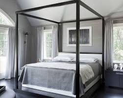 tall 4 poster bed houzz