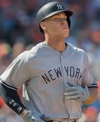Aaron Judge Breaks Joe Dimaggio S Yankees Rookie Home Run Record - aaron judge wikipedia