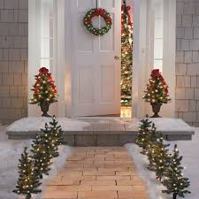 weihnachtsdeko für außen tolle ideen die sie inspirieren lassen