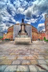 Royal Albert Hall Floor Plan Full Capacity Eric Clapton Block Stage Layout Royal Albert Hall