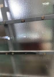 tableau verre transparent pour ecrire verre granité 200