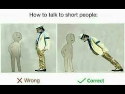 Short People Meme - how to talk to short people meme compilation youtube