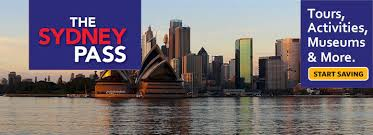 hop on hop sydney australia sydney attractions museums activities discount coupons