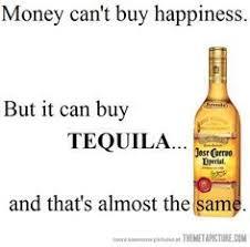 Jose Cuervo Meme - national tequila day