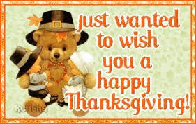 just wanted to wish you a happy thanksgiving pictures photos and