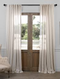 Striped Linen Curtains Antigua Gold Striped Linen Sheer Curtain Sku Shch Hc66088 At