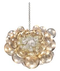 lighting chain by the foot muriel chandelier cast resin w antiqued silver chain support