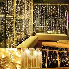 Home Design Lighting Suriname by Online Buy Wholesale Fairy Light Curtain From China Fairy Light