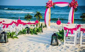 Beach Wedding Myrtle Beach Weddings Tips For Having The Perfect Beach Weddings