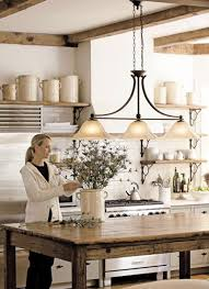Rustic Kitchen Lights by 17 Best Kitchen Above Sink Lights Images On Pinterest Home