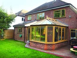 Shape Of House by Inspiration Gallery Britelite Windows Doors And Conservatories