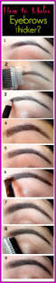 Where To Get Your Eyebrows Threaded Best 20 Thin Eyebrows Ideas On Pinterest Perfect Eyebrow Shape