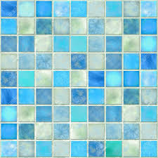 image of a blue tile mosaic background stock photo picture and