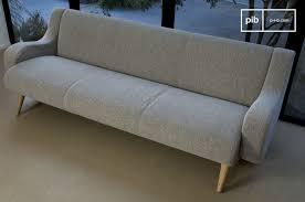 geneva three seater sofa sofa with vintage touch pib