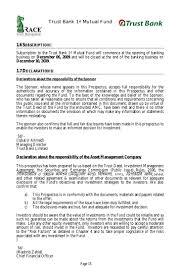 Free Event Planner Contract Template Financial Prospectus Template Virtren Com