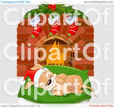 fireplace clipart background pencil and in color fireplace