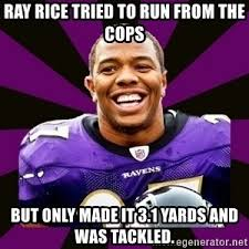 Ray Rice Memes - good guy ray rice meme generator
