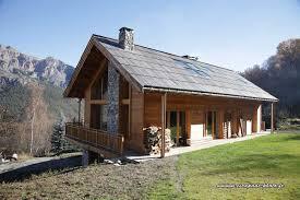 chalet a monter soi meme construire maison en bois prix latest modele gratuit maison bois