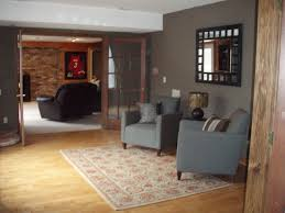 interior brown living room paint cool living room ideas agreeable