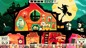 House Design Games Unblocked by Haunt The House Terrortown