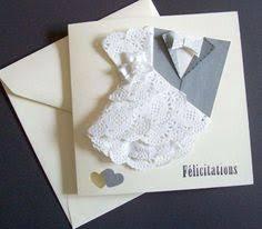 carte de fã licitations mariage carte de félicitations pour un mariage en et gris mariage