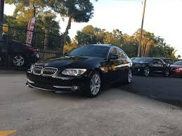 nissan altima coupe tampa 2011 bmw 3 series coupe in florida for sale 70 used cars from