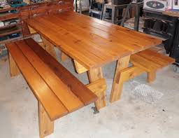Plans For Picnic Table That Converts To Benches by Ana White Convertible Picnic Benches Diy Projects