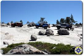 rubicon trail more addictive than rubicon trail overland adventures