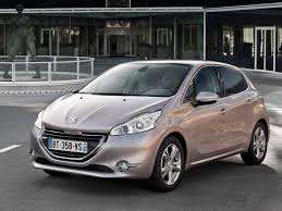 peugeot cars in india peugeot 208 5 doors specs 2012 2013 2014 2015 2016 2017