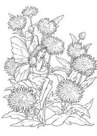 coloring sheets printables difficult fairies coloring pages