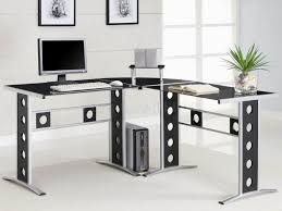 Best Desks For Home Office Office Best Hattie Office Computer Desk Thick Metal Comprises