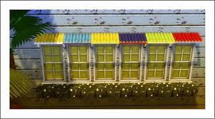 Sims 3 Awning Ts2 To Ts4 Holy Simoly Seaside Awning At Daer0n U2013 Sims 4 Designs