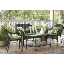 Black And White Patio Furniture The 25 Best Lowes Patio Furniture Ideas On Pinterest Patio