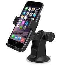 amazon com iottie easy one touch car mount holder for iphone 7s