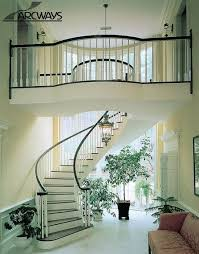 Circular Stairs Design Best 25 Curved Staircase Ideas On Pinterest Foyer Staircase