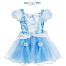 baby blue u0027cinderella u0027 disney princess dress up costume