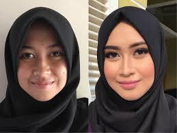 make up artist semarang prewedding wisuda photoshoot