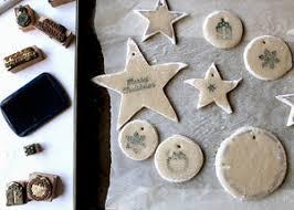 no bake salt dough ornaments for ehow tag tibby