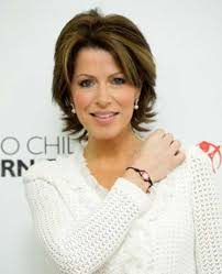 haircut for square face women over 50 natasha kaplinsky hairstyles for square face fine hair
